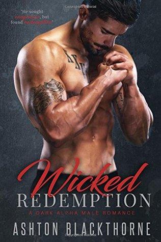 Wicked Redemption (The Dark #2)