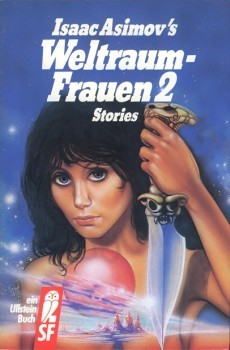 Isaac Asimov's Weltraum-Frauen 2. Stories