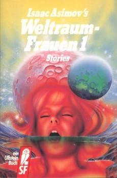 Isaac Asimov's Weltraum-Frauen 1. Stories