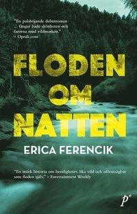 Floden om natten by Erica Ferencik