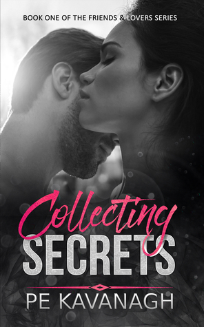 Image result for collecting secrets p.e. kavanagh