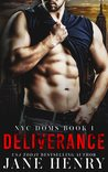Deliverance (NYC Doms #1)