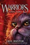 Rising Storm (Warriors, #4)