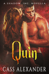Quin (Shadow, Inc. #2)