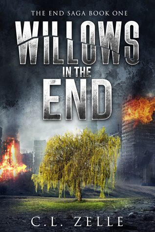 Willows in the End: Book One in the Thrilling Post-Apocalyptic Dystopian Series (The End Saga - 1)