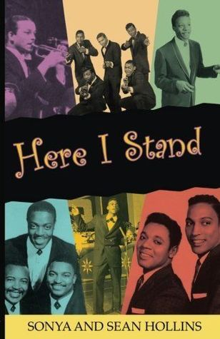 Here I Stand: One City's Musical History
