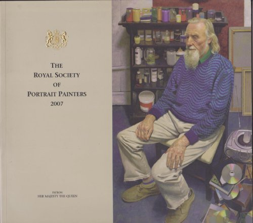 The Royal Society of Portrait Painters 2007