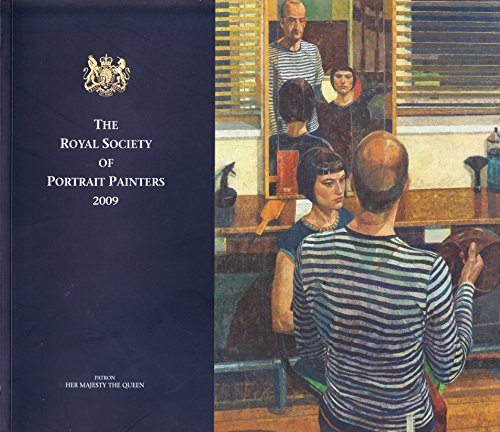 The Royal Society of Portrait Painters 2009