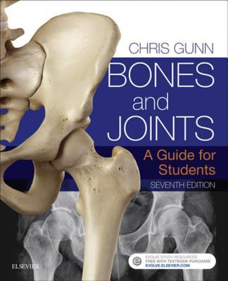 Bones and Joints - E-Book: A Guide for Students