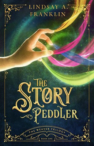 Image result for the story peddler book