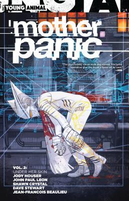Mother Panic Volume 2