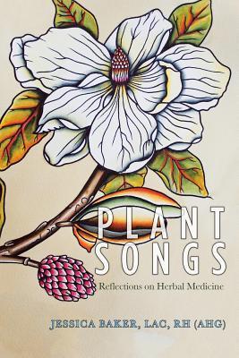 Plant Songs by Lac Rh (Ahg) Baker