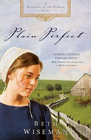 Plain Perfect (A Daughters of the Promise Novel)