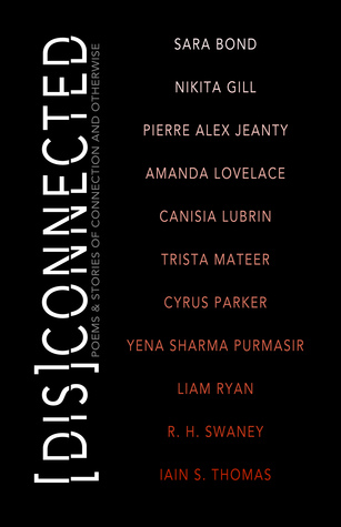 [Dis]Connected by Michelle Halket