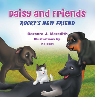Daisy and Friends by Barbara J. Meredith