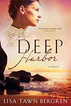 Deep Harbor (Northern Lights, #2)