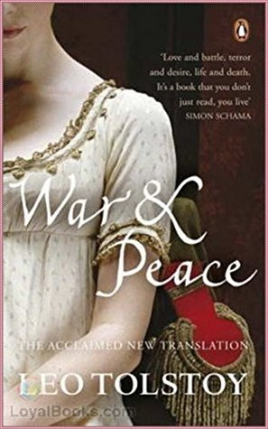 War and Peace [Penguin Twentieth Century Classics] (Annotated)