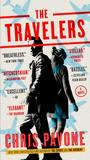 The Travelers-book cover