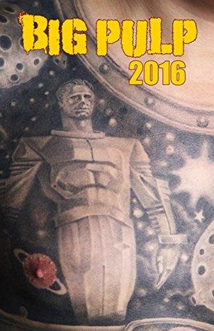 Big Pulp Annual 2016