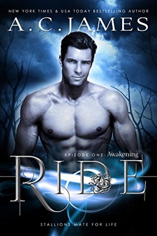 Ride: Awakening (Puca Mates Book 1)