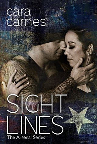 Sight Lines by Cara Carnes