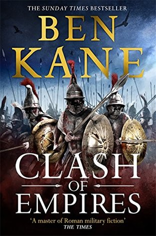 Clash of Empires (Clash of Empires #1)