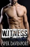 Witness (Guardians Book 1)