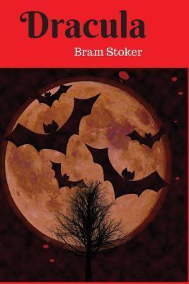 Dracula: Gothic Horror Novel