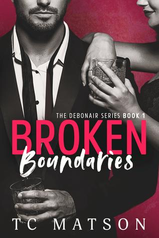 Broken Boundaries (The Debonair Series #1)