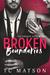 Broken Boundaries by T.C. Matson