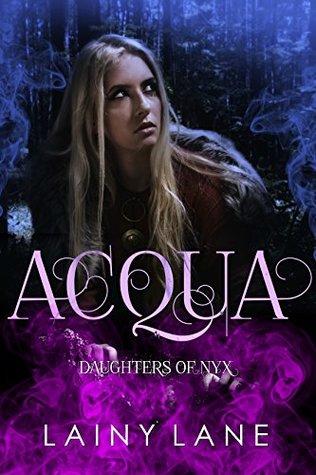 Acqua (Daughters of Nyx Book 1)