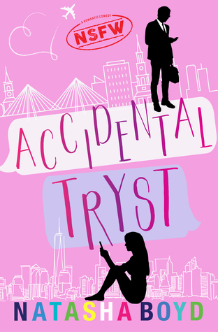 Accidental Tryst (Charleston, #1)