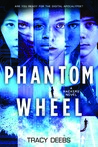 Phantom Wheel (A Hackers Novel)