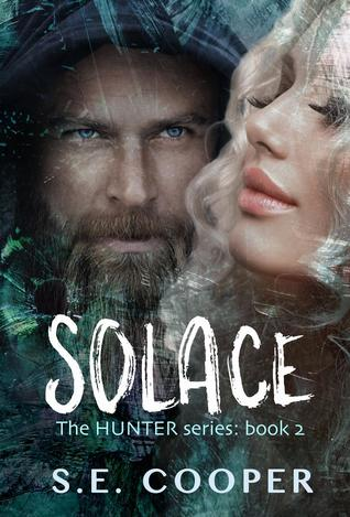 Solace (The Hunter Series, #2)