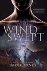 Windswept (The Hightower Trilogy, #2)