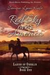 Red Sky over America