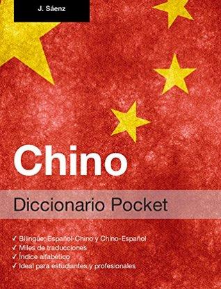 Diccionario Pocket Chino