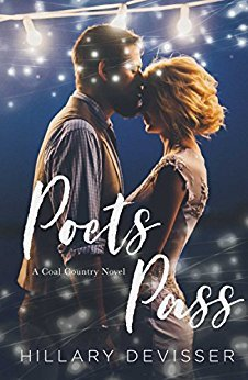 Poets Pass (Coal Country Series Book 3)