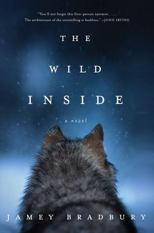 Thriller set in Alaska, a coming of age adventure