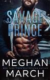 Savage Prince (Savage Trilogy,