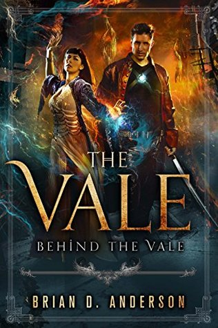 The Vale by Brian D. Anderson