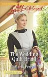 The Wedding Quilt Bride (Brides of Lost Creek, #2)