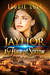 A Flare Of Sorrow (Jaylior, #3)