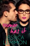 Rumor Has It (Real Love, #4)