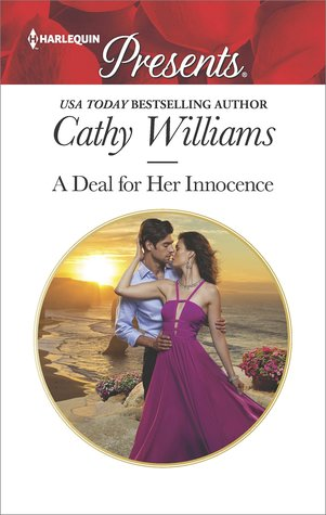 A Deal for Her Innocence