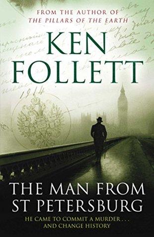 The Man From St. Petersburg par Ken Follett