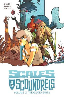 Scales & Scoundrels, Vol. 2