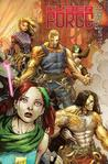 Cyber Force: Rebirth Volume 3
