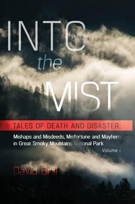 Into the Mist - Tales of Death and Disaster