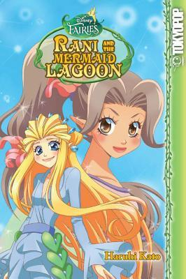Disney Manga: Rani and the Mermaid Lagoon